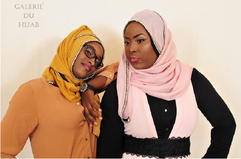 Galerie du Hijab